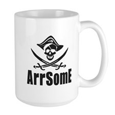 Arrsome Mugs