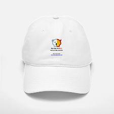 Get the Shell Out Medium Baseball Baseball Cap