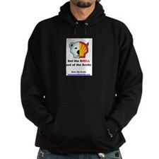 Get the Shell Out Medium Hoody