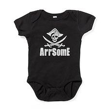 Arrsome Baby Bodysuit