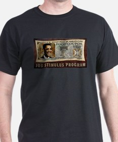 Food Stamp Obama T-Shirt