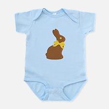 Chocolate Bunny Body Suit