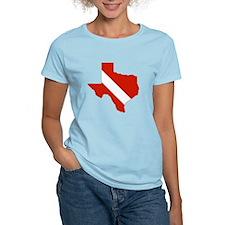 Texas Diver T-Shirt