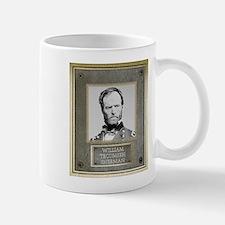 William Tecumseh Sherman Mugs