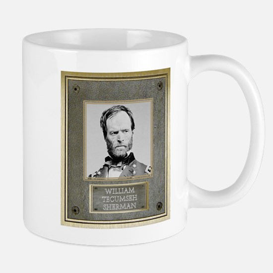 William Tecumseh Sherman Mugs
