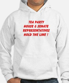 Tea Party House and Senate Representatives Hold th