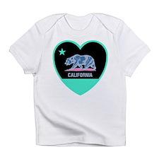 Love California - Bright Infant T-Shirt