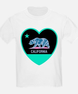 Love California - Bright T-Shirt