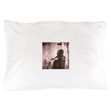 afternoon ride Pillow Case