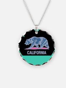 Love California - Bright Necklace