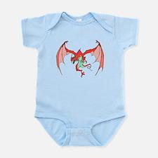 RED.PNG Infant Bodysuit