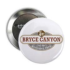"Bryce Canyon National Park 2.25"" Button"