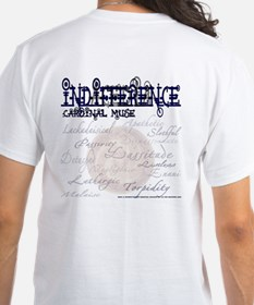 Acedia - Sloth / Indifference T-Shirt