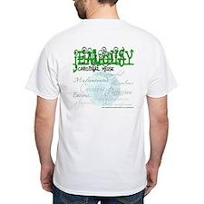 Invidia - Envy / Jealousy Shirt