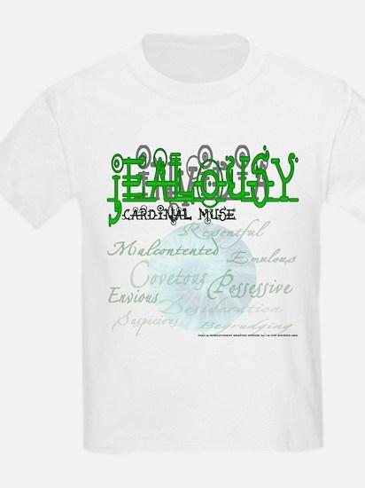 Invidia - Envy / Jealousy T-Shirt for T-Shirt