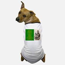 I Heard The Bells On Xmas Day - Longfellow Dog T-S