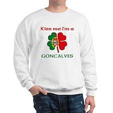 Goncalves Family Jumper
