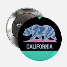"""Love California - Bright 2.25"""" Button (10 pack)"""