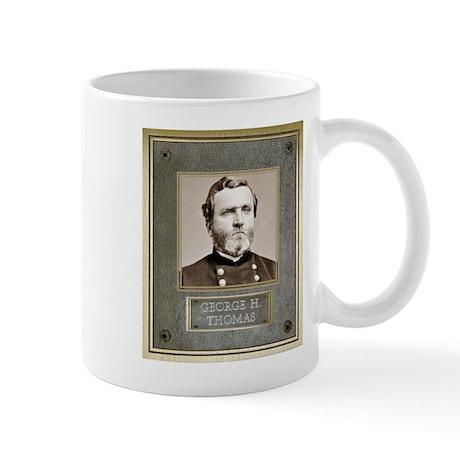 George H. Thomas Mugs