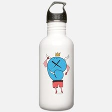 Champion Water Bottle