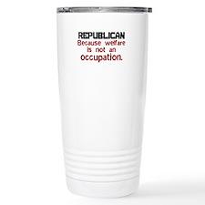 Republican Travel Mug