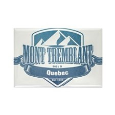 Mont Tremblant Quebec Ski Resort 1 Magnets