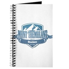 Mont Tremblant Quebec Ski Resort 1 Journal