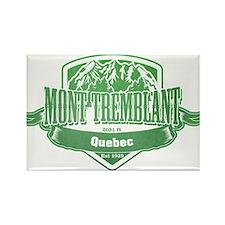 Mont Tremblant Quebec Ski Resort 3 Magnets