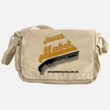 Sweet Mabel Messenger Bag