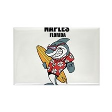 Naples, Florida Magnets