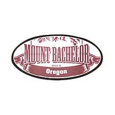 Mount Bachelor Oregon Ski Resort 2 Patches