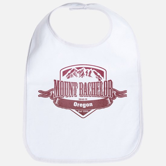Mount Bachelor Oregon Ski Resort 2 Bib