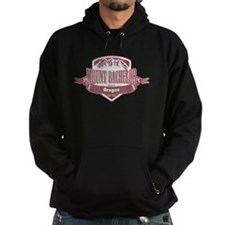 Mount Bachelor Oregon Ski Resort 2 Hoody
