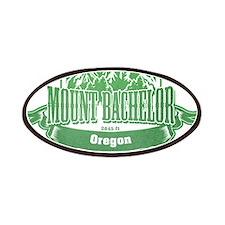 Mount Bachelor Oregon Ski Resort 3 Patches