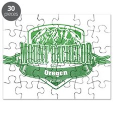 Mount Bachelor Oregon Ski Resort 3 Puzzle