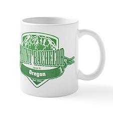 Mount Bachelor Oregon Ski Resort 3 Mugs