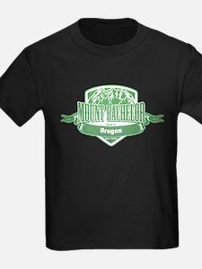 Mount Bachelor Oregon Ski Resort 3 T-Shirt
