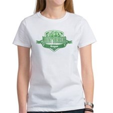 Mount Bachelor Oregon Ski Resort 3 T-Shirt