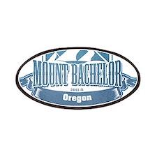 Mount Bachelor Oregon Ski Resort 1 Patches
