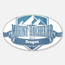 Mount Bachelor Oregon Ski Resort 1 Decal