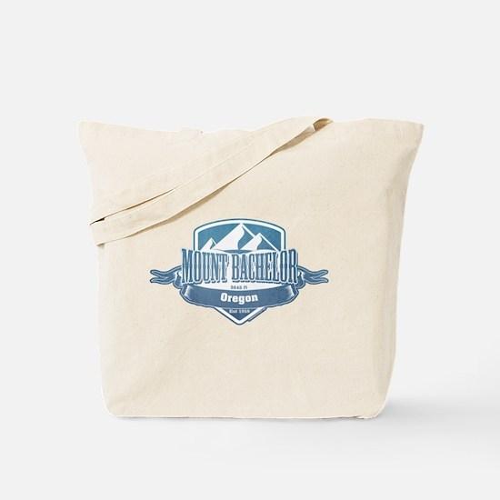 Mount Bachelor Oregon Ski Resort 1 Tote Bag