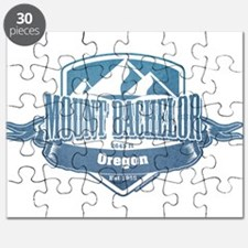 Mount Bachelor Oregon Ski Resort 1 Puzzle