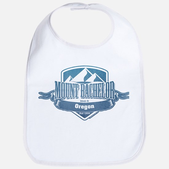 Mount Bachelor Oregon Ski Resort 1 Bib