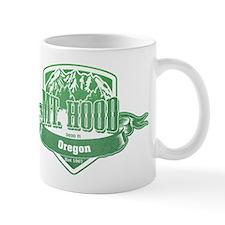 Mt Hood Oregon Ski Resort 3 Mugs