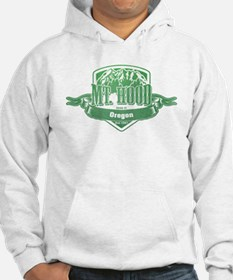 Mt Hood Oregon Ski Resort 3 Jumper Hoody