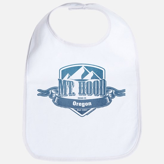 Mt Hood Oregon Ski Resort 1 Bib
