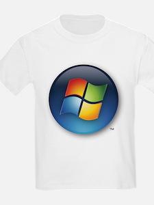Windows Logo T-Shirt