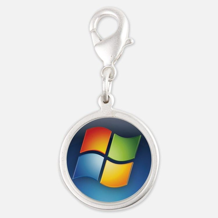 Windows Logo Charms