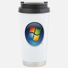 Windows Logo Travel Mug
