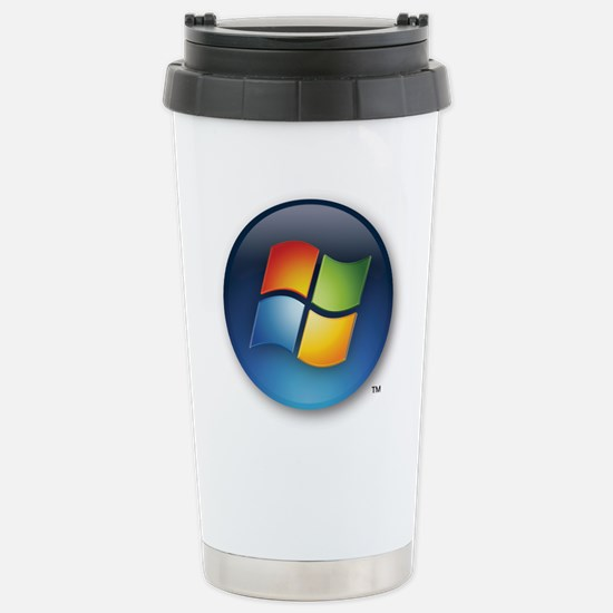 Windows Logo Travel Mug
